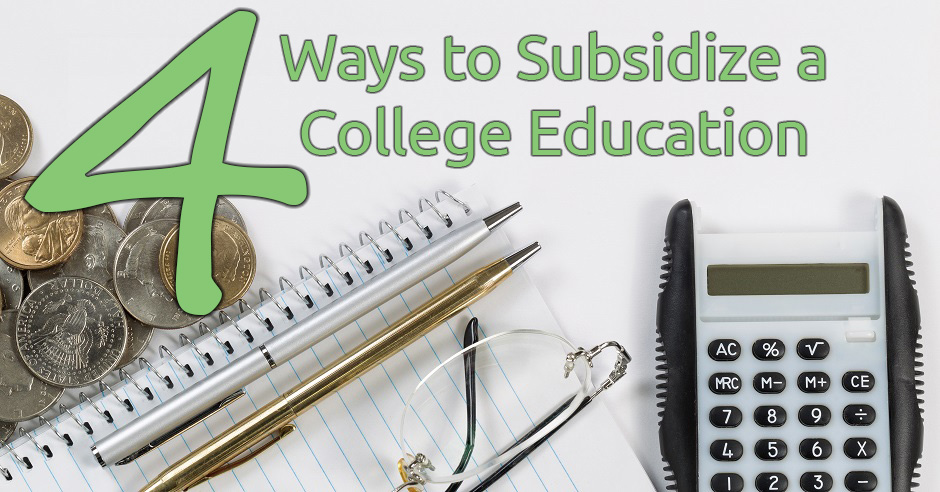 Subsidize College