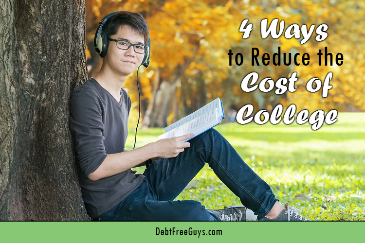 Manage College Expenses