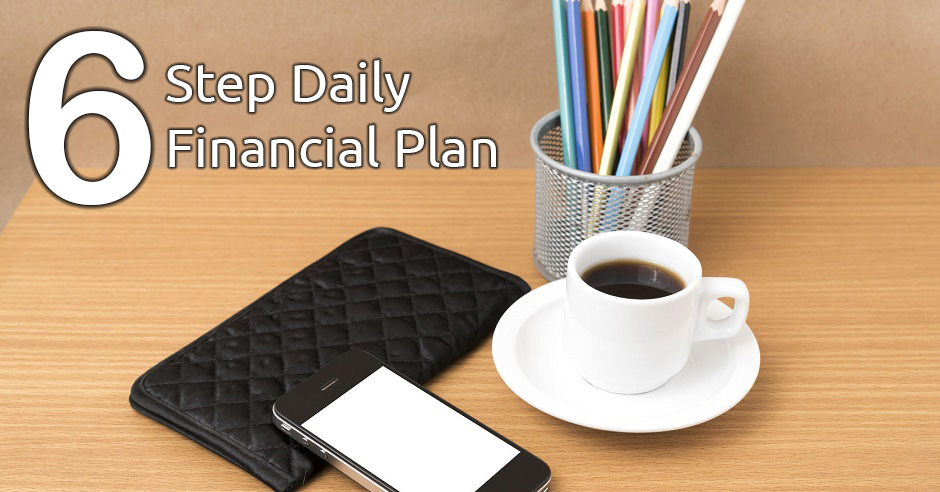 Daily Financial Plan