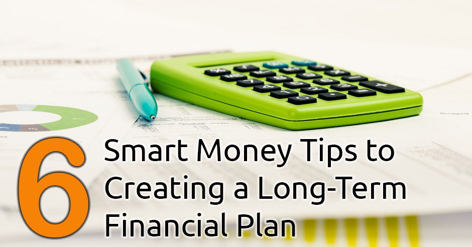 Long-Term Financial Plan