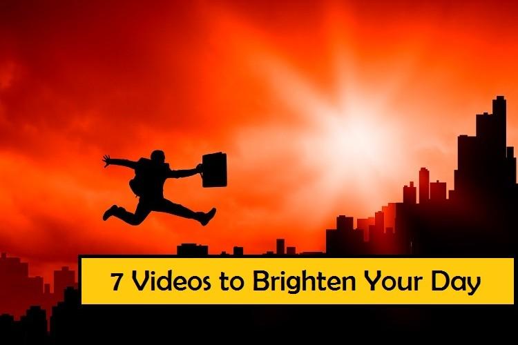 Debt Free Guys - 7 Videos to Brighten Your Day