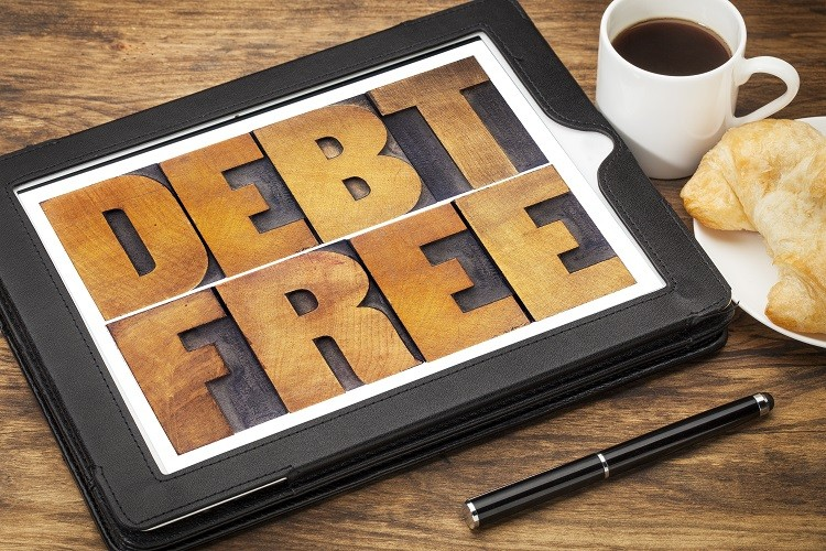 Debt Free Guys - You're Debt Free Now What?