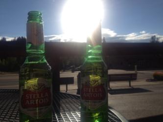 Roadside Beer