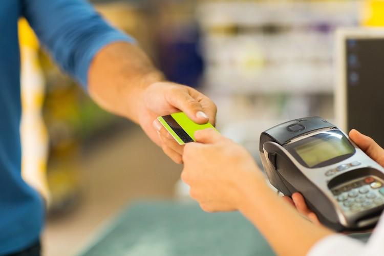 Credit Card Swipe