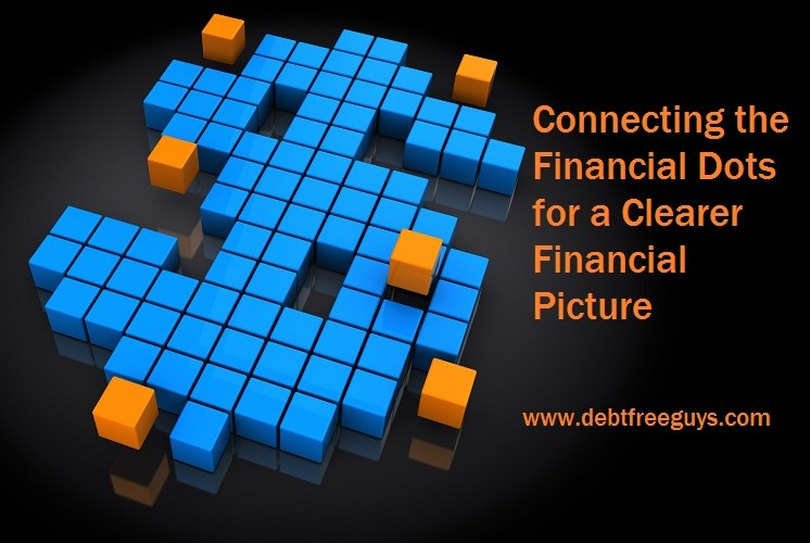 Debt Free Guys - Connecting the Financial Dots