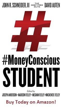 Money Conscious Student
