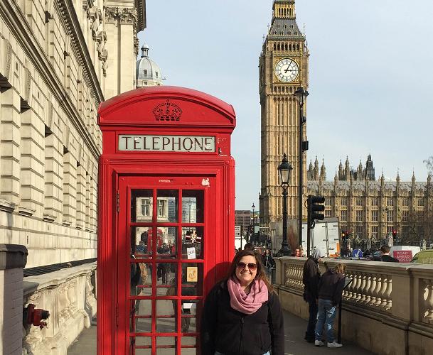 London Meghan