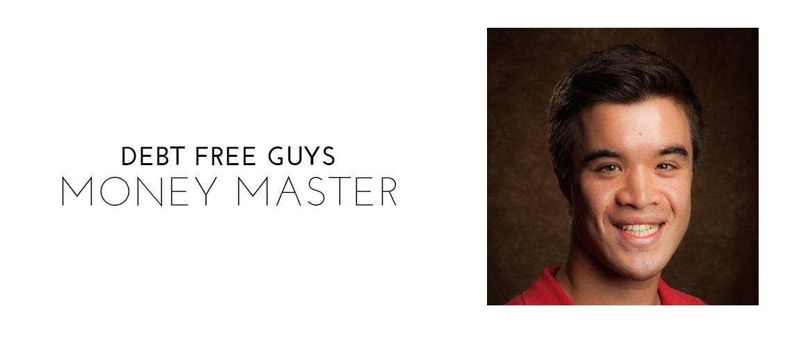 Money Masters: Money Crashers