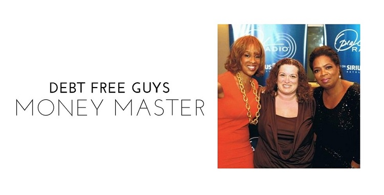 Debt Free Guys - Money Master: Debbi King