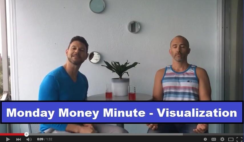 Debt Free Guys - Monday Money Minute- Visualization