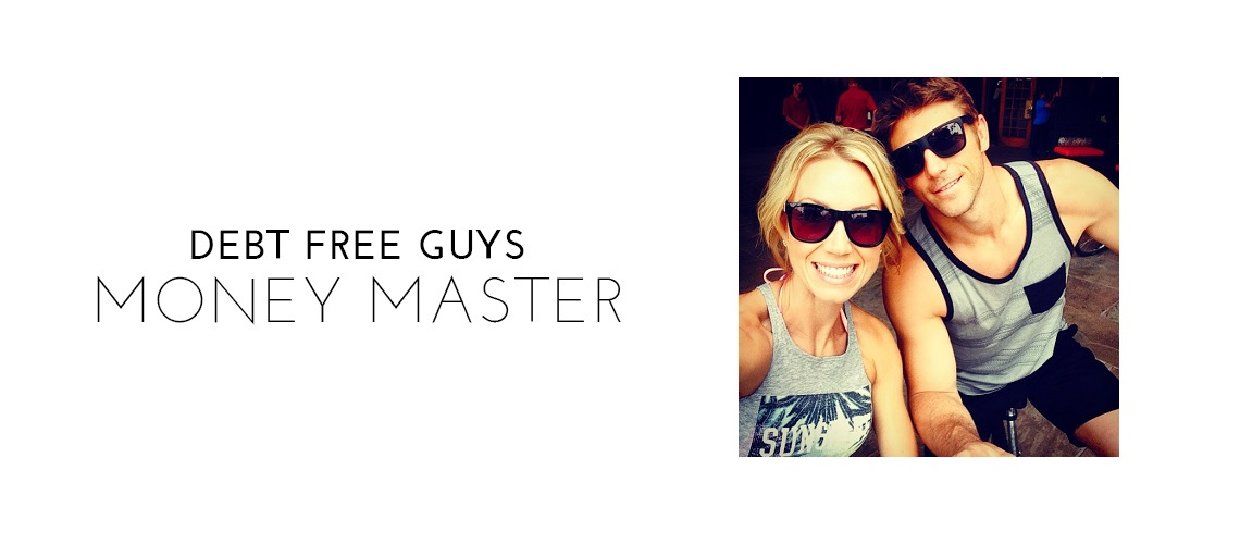 Debt Free Guys - Money Master: The Money Peach