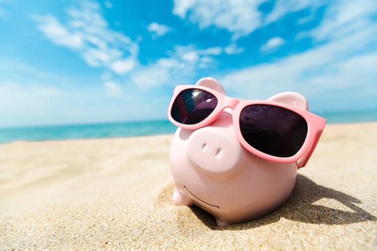 Money Conscious Mash Up: A dichotomy of data - Debt Free Guys