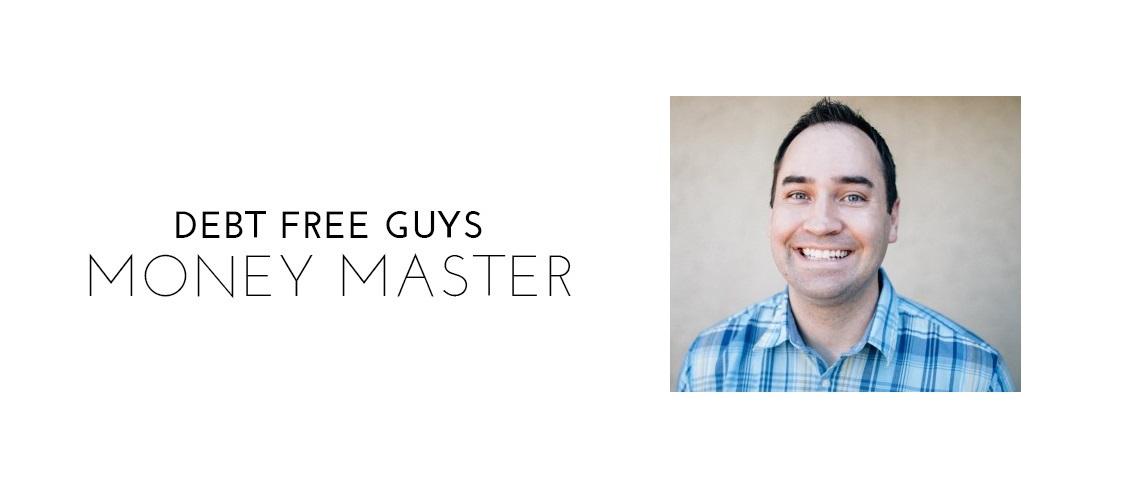 Debt Free Guys - Money Master: Well Kept Wallet