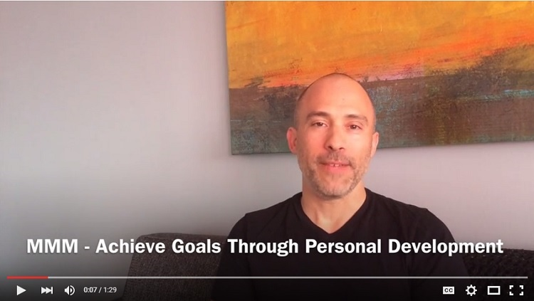 Debt Free Guys - Monday Money Minute - Achieve Your Goals Through Personal Development