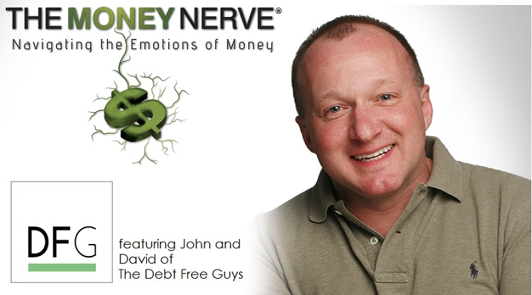 Debt Free Guys - Money Nerve Radio Show