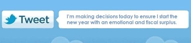 Tweetable - Redefine the Holidays