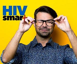 HIV Smart Ryan