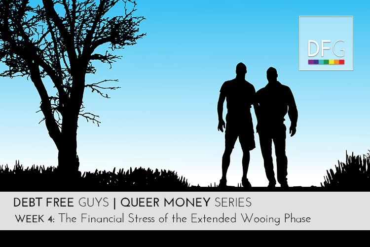 Gay Dating - Debt Free Guys