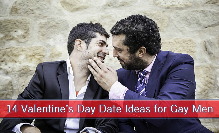 Valentine's day dating tips