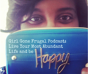 Girl Gone Frugal - Debt Free Guys