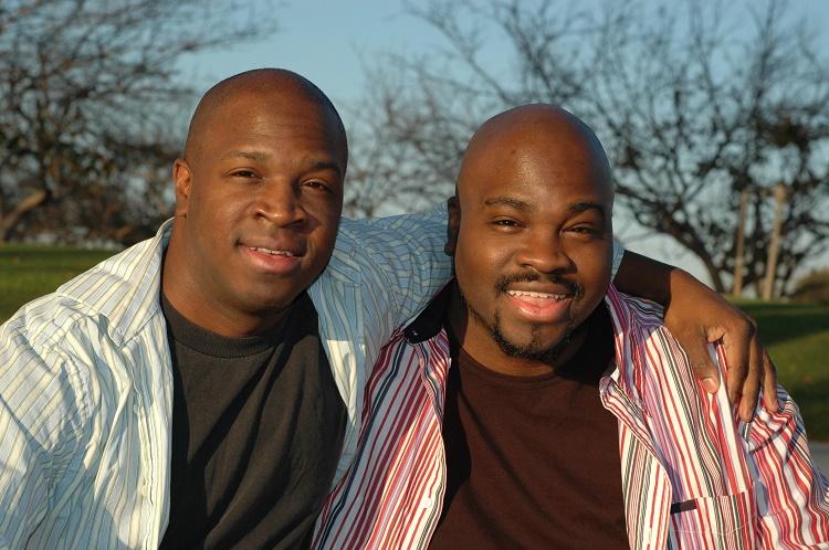 Mr. & Mr. LTR