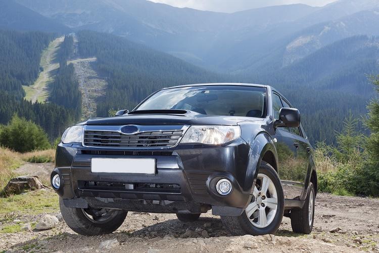 Subaru Outbackers