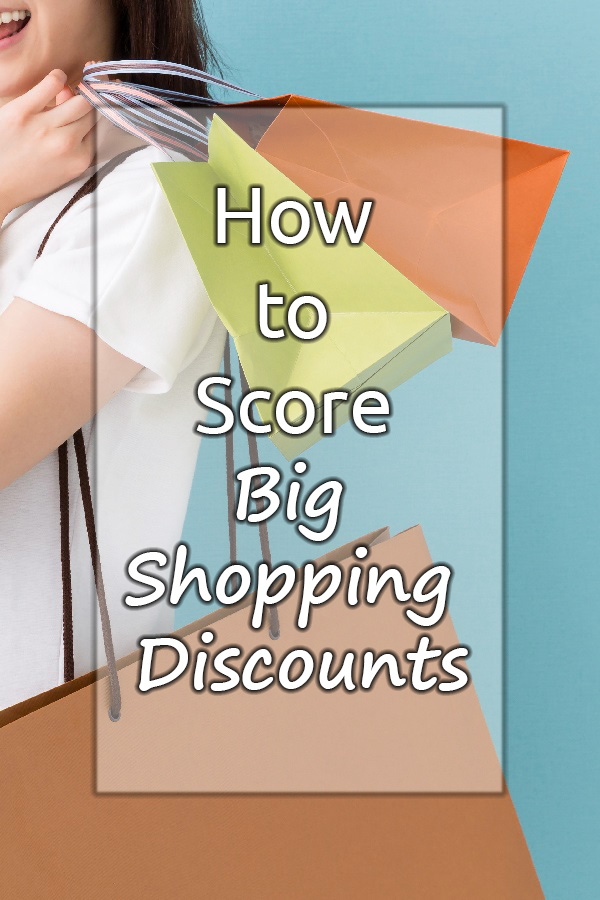 We know that if we're not shopping smart we're being taken advantage of, right? That's why we pulled together our list of the 5 best discount secrets to saving you money . . . and time! We use these secrets every day!