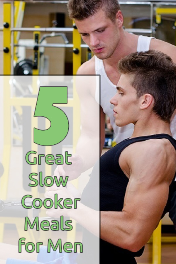 Are you this way? The last thing we want to do is cook after we put in a hard workout at the gym. That's why we found these five recipes that essentially make themselves while we're working out and are ready to eat when we get home.