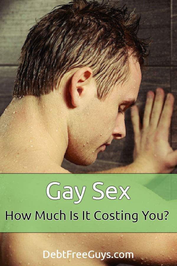 We know you love it, but how much is it costing you? Sex! How much does your gay sex life cost you and how can you get the most for your investment? We talk about all that and more on this Queer Money™.