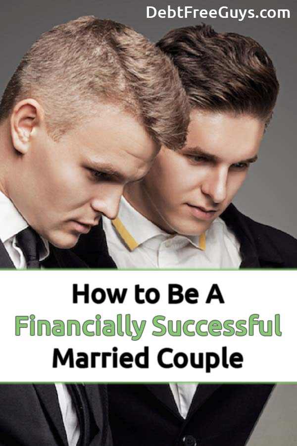 Do you want to be a financially successful married couple? What will it take? What questions should you be asking and how can you prepare? Find out more from this episode of #QueeMoney. #LGBTQ #GayMoney