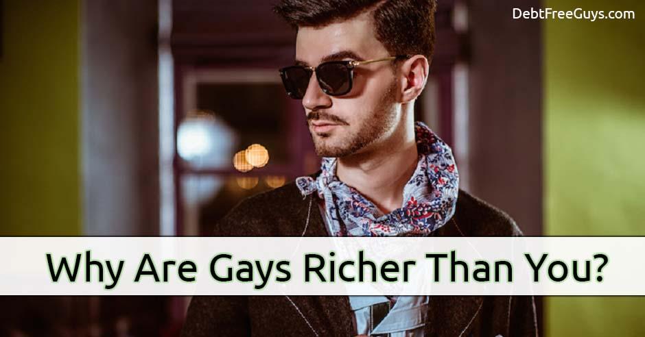 Gays Richer