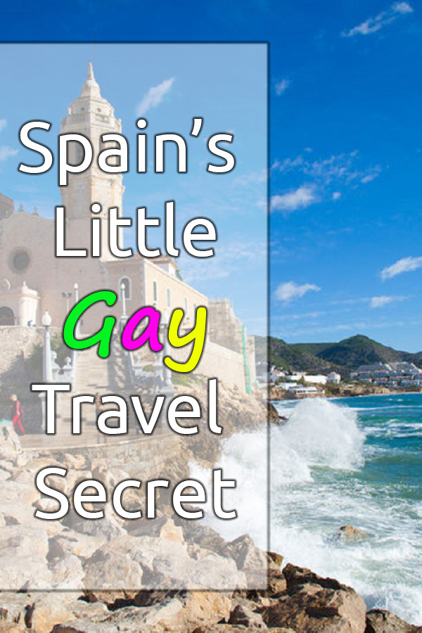 We love Spain and were amazed and delighted when we found this great little secret. This is a place we fell in love with and are sure you will too.