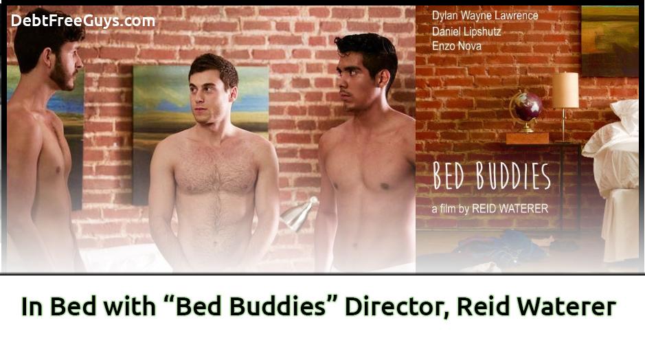 Bed Buddies