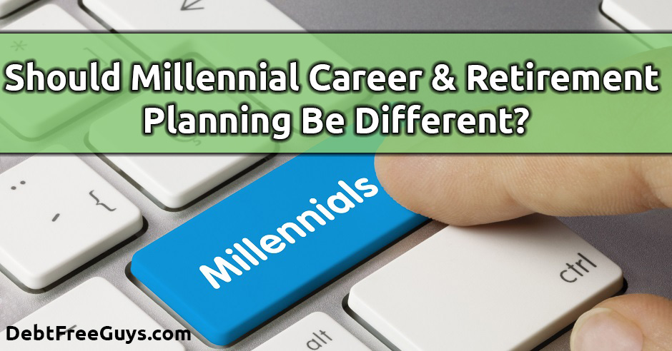 Millennials - Debt Free Guys