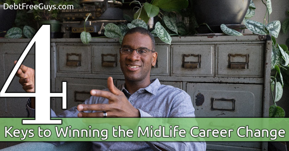 Midlife Career Change