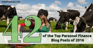 Top Personal Finance Blog Posts