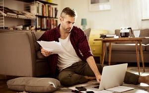 Yahoo Finance - Debt Free Guys