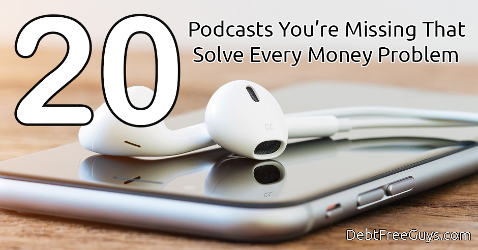 Money Podcasts