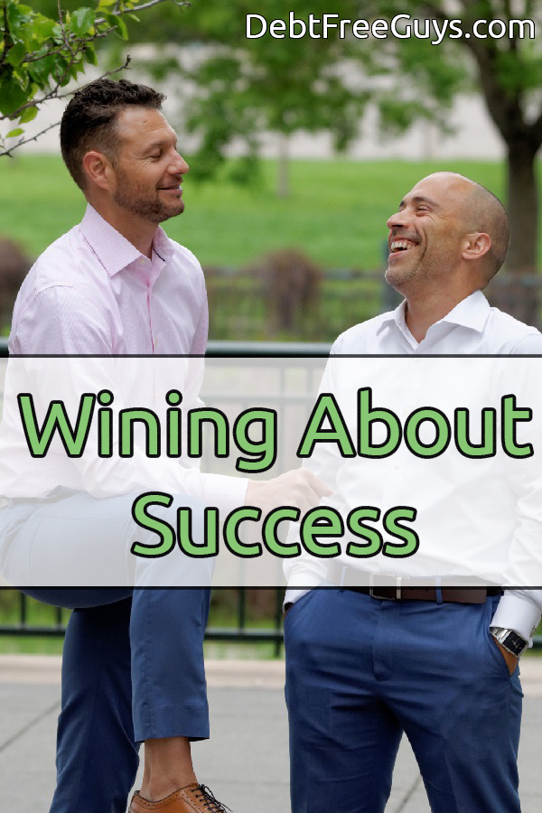 Are you a day dreamer wanting to be a dream achiever? We talk about putting thought into action that lead to success on this Queer Money™. Get inspired! #QueerMoney #Success