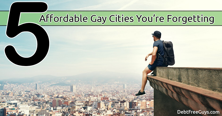 Gay Cities - Debt Free Guys