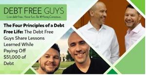 Bad Credit - Debt Free Guys
