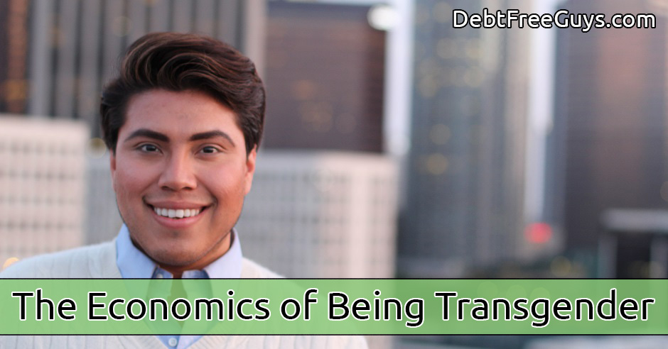 Economics of being transgender