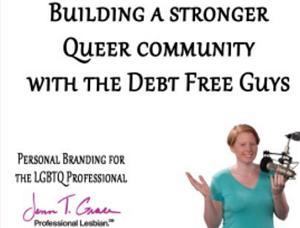 Jenn T. Grace - Debt Free Guys