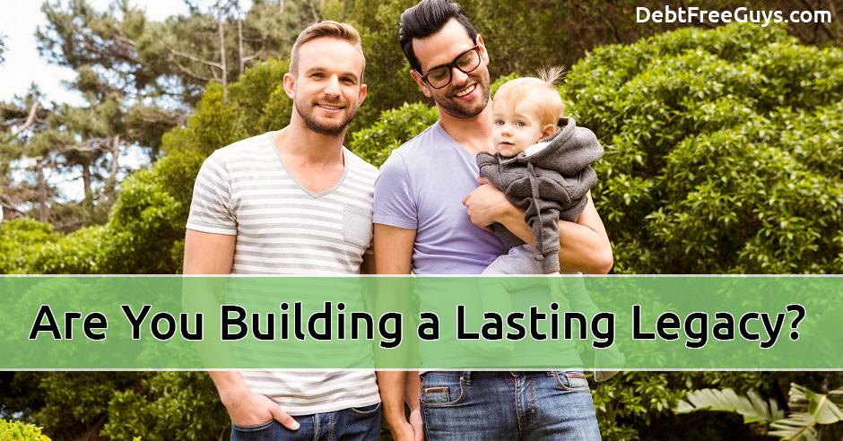 MassMutual Lasting Legacy Survey - Debt Free Guys