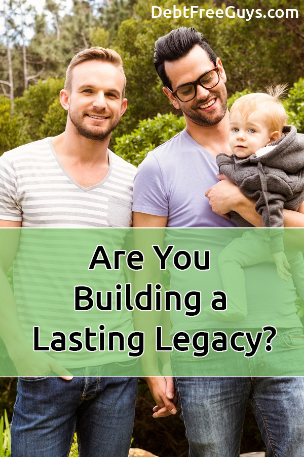 The Debt Free Guys were given an exclusive sneak peek of the MassMutual Lasting Legacy Survey of queer adults. See these important finds here! #MassMutual #LifeInsurance