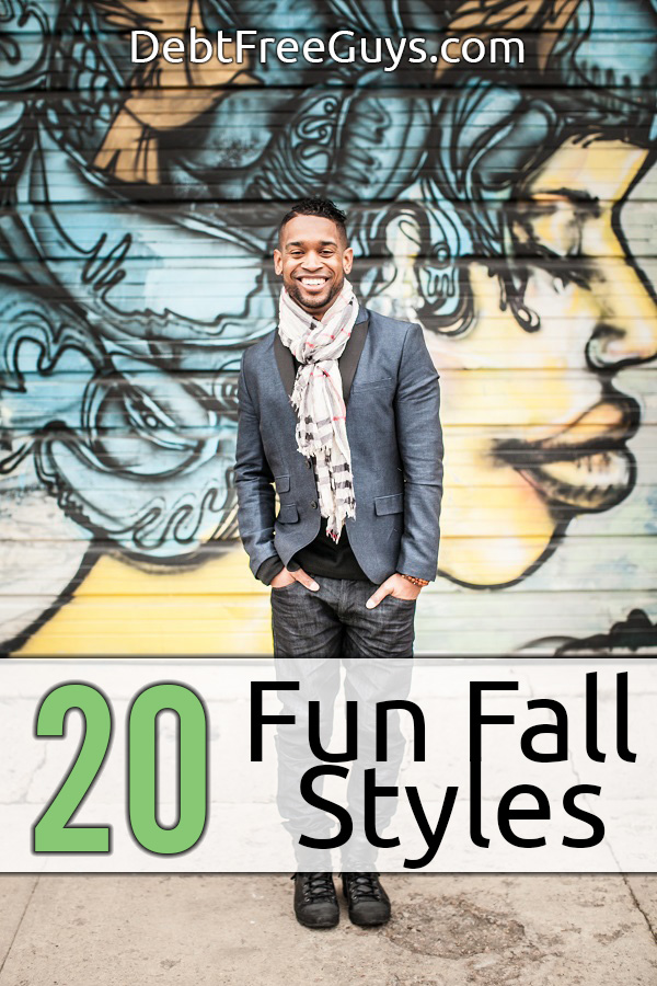 Want this the hot fall styles, but don't want the seasons highest prices? Michael Steward shares his advice on looking fabulous for fabulously less. Men | Men's Fashion | Men's Style | Fall Style | Clothing | Gay Men | Gay Men's Fashion | Discounts | Shopping for Less |