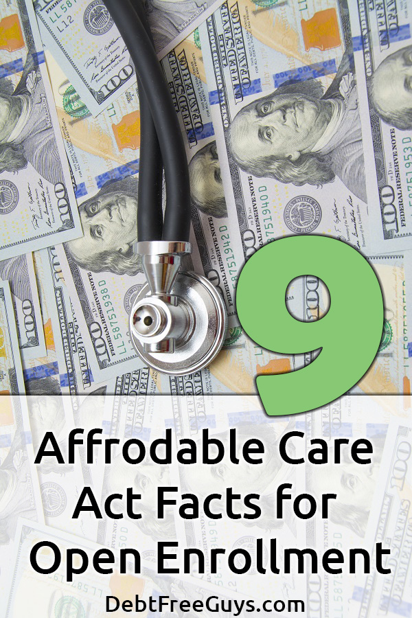 The Affordable Care Act has many worried and confused about health insurance. This Queer Money™ sheds light on 9 facts to help inform and save you money.