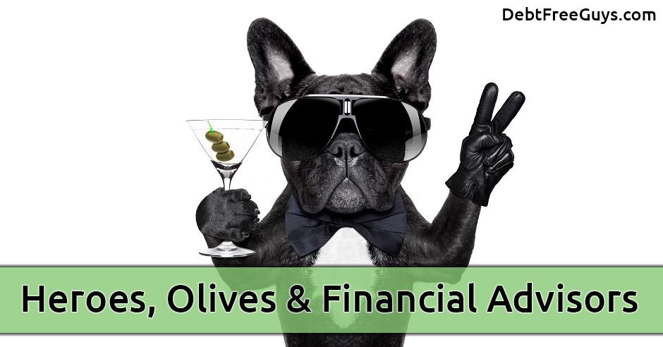 LGBT Financial Planning - Debt Free Guys
