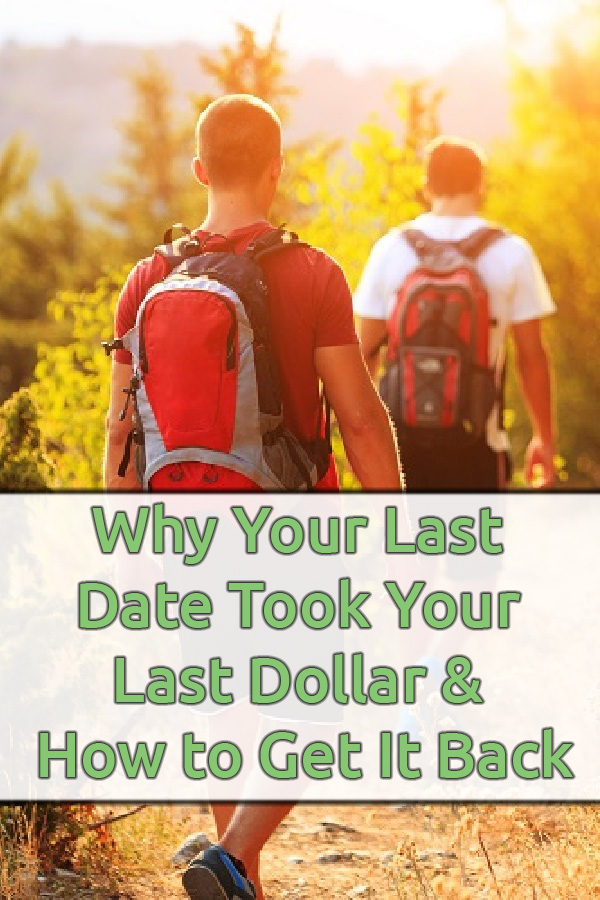 Did your last date take your last dollar? Get all you need to know to earn more dates & earn more dollars.