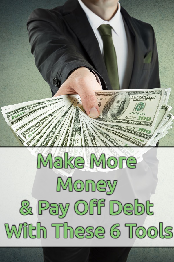 Want more money? Of course, we all do! Nothing against Sally Struthers. This is the advice you need today to join the millionaire-class. Start making more money and help your friends make more money.